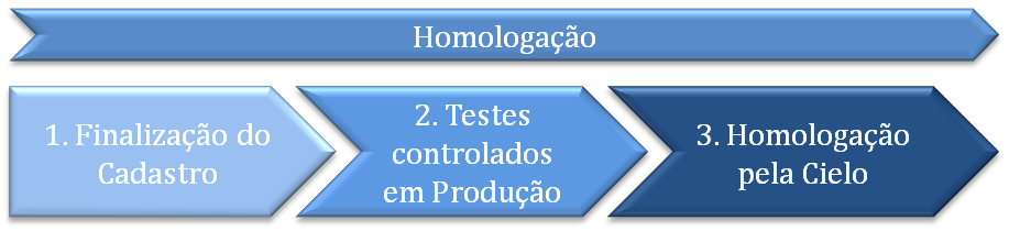 fluxo testes